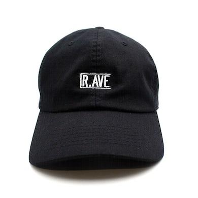 RÜFÜS DU SOL R.AVE Dad Hat
