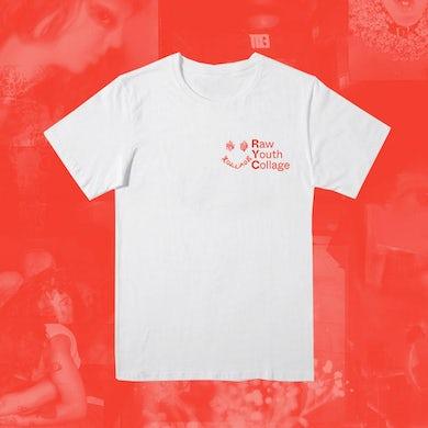 R.Y.C. White T-Shirt