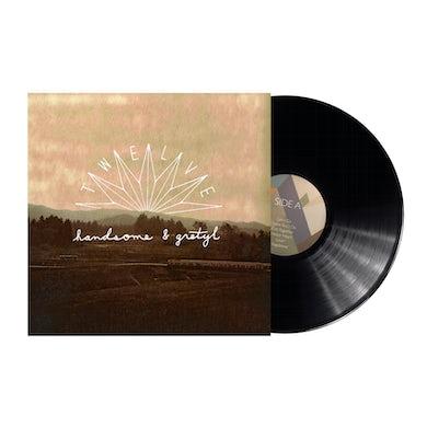 Twelve - (Vinyl)