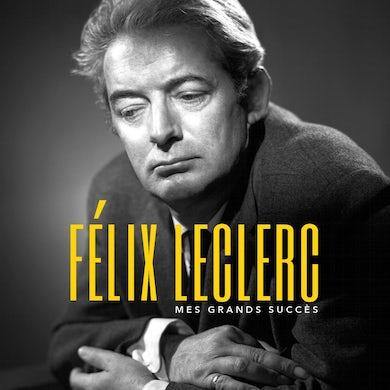 Félix Leclerc / Mes grands succès - LP Vinyle