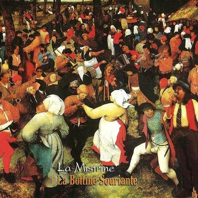 La Bottine Souriante / La Mistrine - LP Vinyle