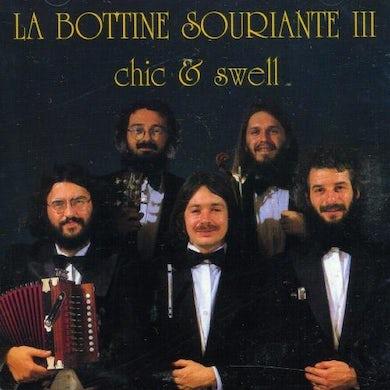 La Bottine Souriante / Chick & Sweel - CD