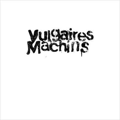 Vulgaires Machins / Acoustique - CD