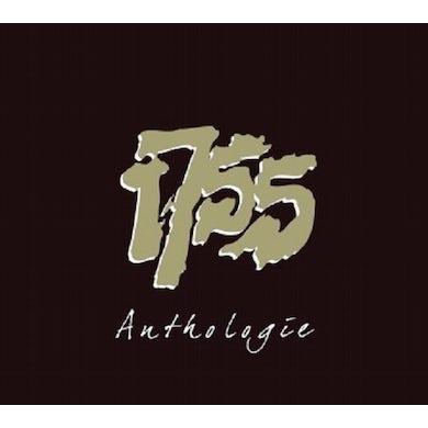 Anthologie - 3CD