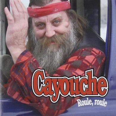 Cayouche / Roule, Roule - CD