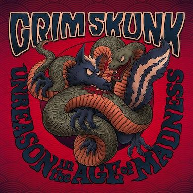 Unreason In The Age Of Madness - LP (Vinyl)