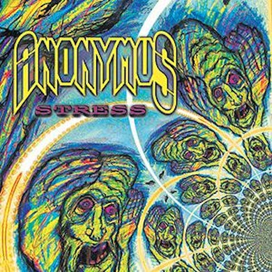 Anonymus / Stress - CD