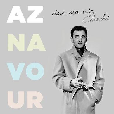 Charles Aznavour / Sur ma vie - CD