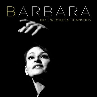BARBARA Mes Premiers Succès - CD