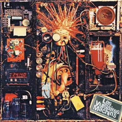 Vulgaires Machins / Vingt-quatre quarante - CD