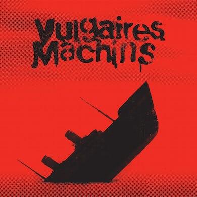 Vulgaires Machins / Requiem pour les sourds - CD