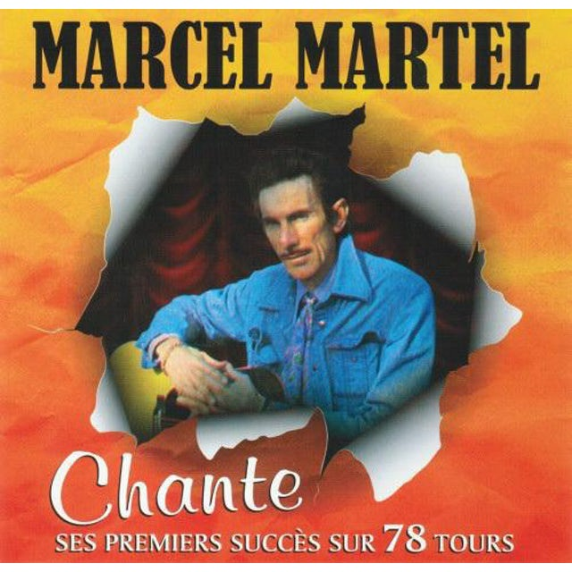 Marcel Martel