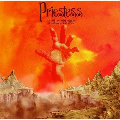 Priestess / Hello Master - CD