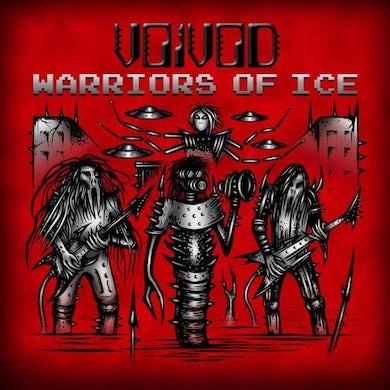 Voivod / Warriors of Ice - CD
