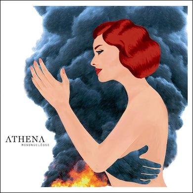 Athena / Mononucleose - LP Vinyl + CD
