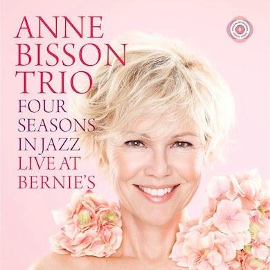 Anne Bisson / Four Seasons In Jazz - Live At Bernie's - LP (Vinyl)