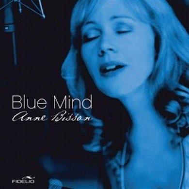 Anne Bisson / Blue Mind - LP (Vinyl)