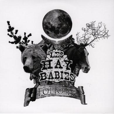 Les Hay Babies / Folio (EP) - CD