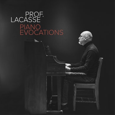 Piano Evocations - CD
