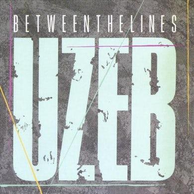 UZEB / Between the Lines - CD