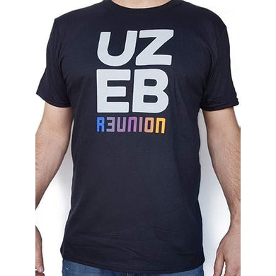 T-Shirt / UZEB - R3UNION