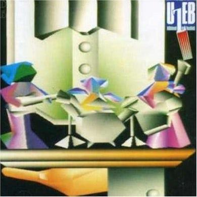 UZEB Club - CD
