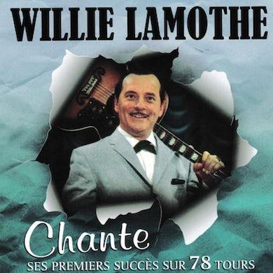 Chante Ses Premiers Succes Sur 78 Tours - CD