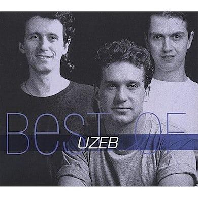 UZEB / Best of - CD
