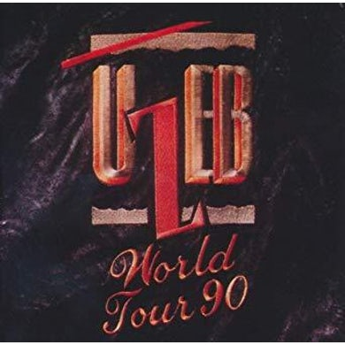 World Tour 90 - 2CD