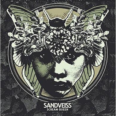 Sandveiss / Scream Queen - LP Vinyl
