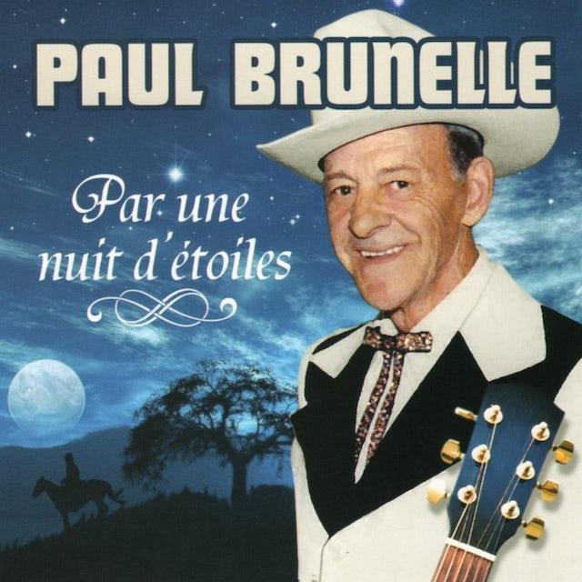 Paul Brunelle