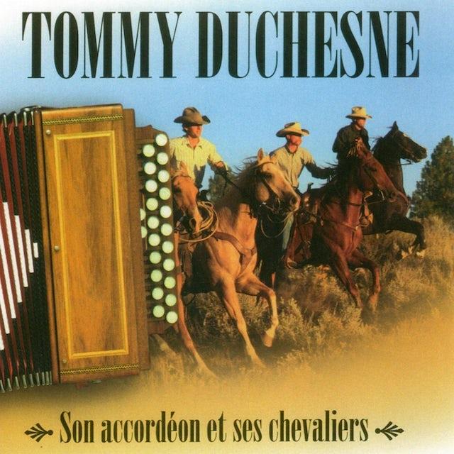 Tommy Duchesne