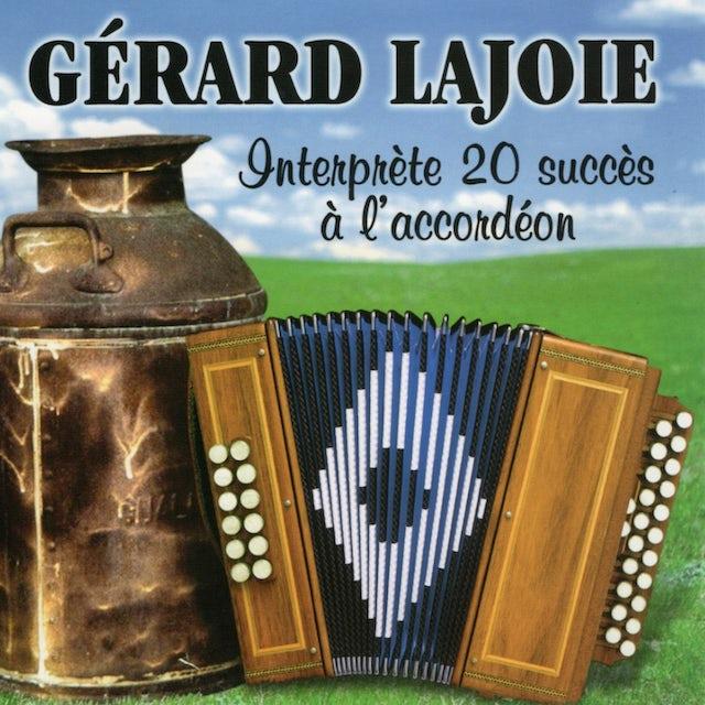 Gerard Lajoie