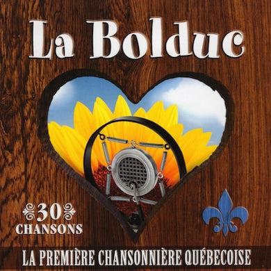La Bolduc / La première chansonnière québécoise - CD