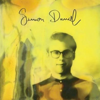 Simon Daniel / Jaune (EP) - CD