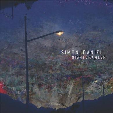 Simon Daniel / Nightcrawler - Vinyle