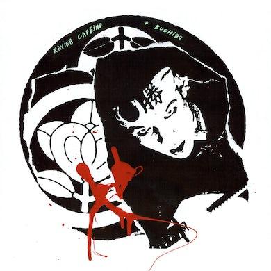 Xavier Cafeine / Bushido - CD