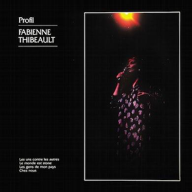 Fabienne Thibeault / Profil, Vol. 1 - CD
