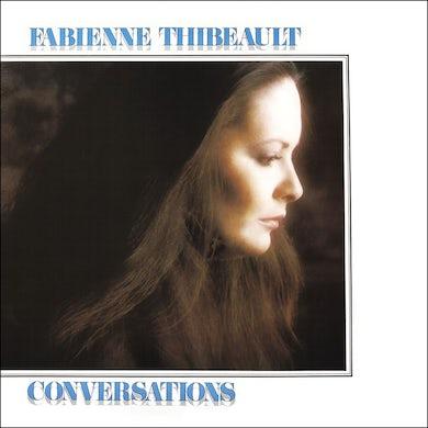 Fabienne Thibeault / Conversations - CD