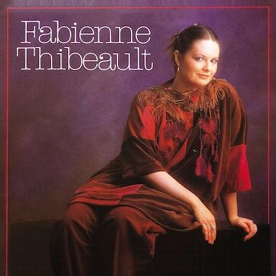 Fabienne Thibeault / Fabienne Thibeault - CD