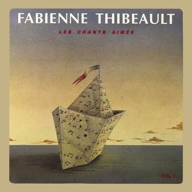 Fabienne Thibeault / Les chants aimés, Vol. 1 - CD