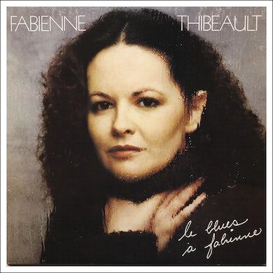 Le blues à Fabienne - CD