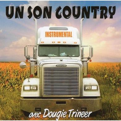 Dougie Trineer / Un Son Country Instrumental - CD