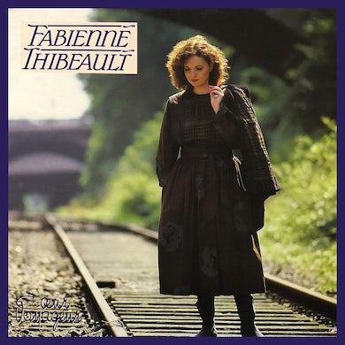 Fabienne Thibeault / Coeur voyageur - CD