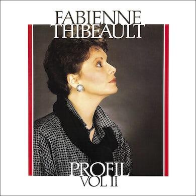 Fabienne Thibeault / Profil, Vol. 2 - CD