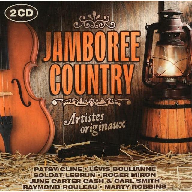 Jamboree Country