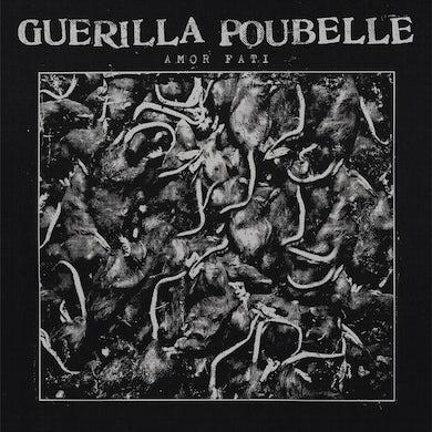 Guerilla Poubelle / Amor Fati - CD