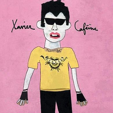 Xavier Cafeine Xavier Caféïne / Gisèle - CD