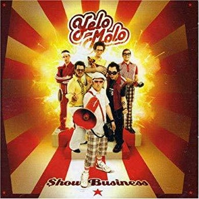 Show Business - CD