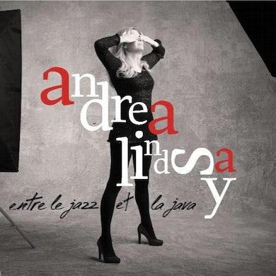 Andrea Lindsay / Entre Le Jazz Et La Java - CD